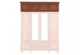 Надставки шаф для спальні