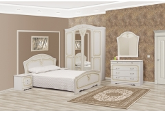 Спальня Луіза патина