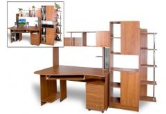 Комп'ютерний стіл S&V-016