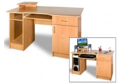 Комп'ютерний стіл S&V-022