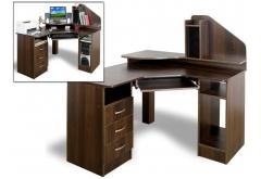 Комп'ютерний стіл S&V-023