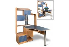 Комп'ютерний стіл S&V-034