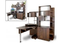 Комп'ютерний стіл S&V-035