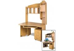 Комп'ютерний стіл S&V-036