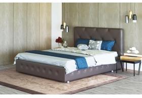 Ліжко Хлоя б/м з металевим вкладом