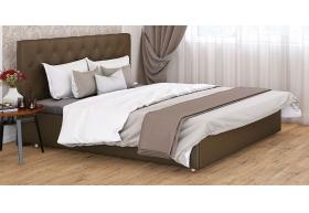 Ліжко Рада б/м з металевим вкладом