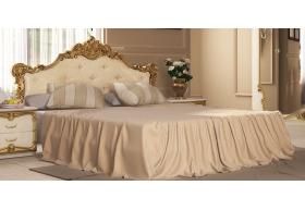 """Ліжко 1,6х2,0 підйомне з каркасом """"Вікторія"""""""