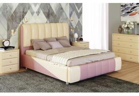 Ліжко Амбер б/м з підйомним механізмом