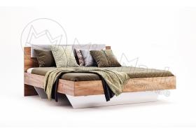 Ліжко 1,6х2,0 (без каркасу)