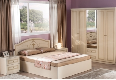 Комплект Спальні Стелла