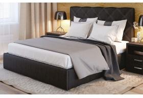 Ліжко Плутон б/м з металевим вкладом