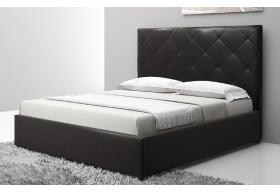 Ліжко Плутон б/м з підйомним механізмом