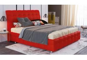 Ліжко Атланта б/м з металевим вкладом