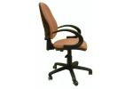 Крісло П-50 коричневе