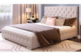 Ліжко Арабель б/м з металевим вкладом(крок 4,5см.)