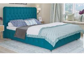 Ліжко Беатріс б/м з металевим вкладом