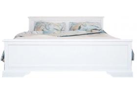 "004 Ліжко 160 (каркас) ""Клео"""