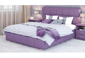 Ліжко Престиж б/м з металевим вкладом