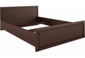 018-2 Ліжко LOZ/140 (каркас)