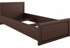 018-1 Ліжко LOZ/90 (каркас)