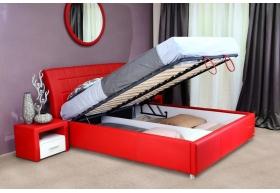 М`яке Ліжко Амур (основне) MW1800 (Червоне)
