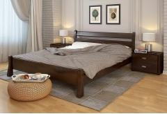 Дерев`яне Ліжко Венеція (Бук)