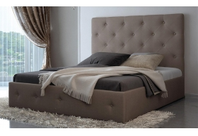 Ліжко Лафесста б/м з металевим вкладом
