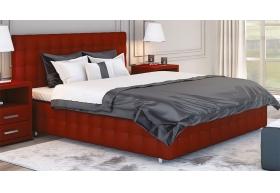 Ліжко Еванс б/м з металевим вкладом