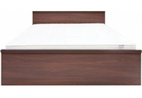 """021 Ліжко (каркас) LOZ160 """"Джулі"""""""