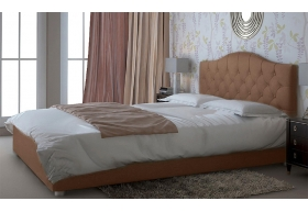 Ліжко Медея б/м з металевим вкладом