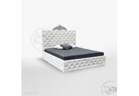 Ліжко Діанора Plus 1,8х2,0 Підйомне М'яка Спинка з каркасом