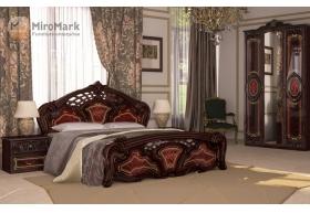 Комплект Спальні Реджина з 6-ти дв шафою