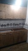 Кухня МДФ: Ланцелот А45181(Made in GERMANY) + Графіт