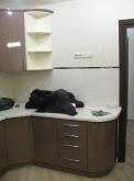 Кухня: МДФ: Капучіно глянець