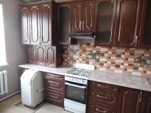Кухня МДФ: Дуб Вулканический 240-3