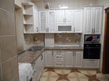 Кухня МДФ: Квазар Жемчуг 28 СС5028