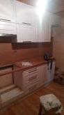Кухня МДФ: Біле Дерево