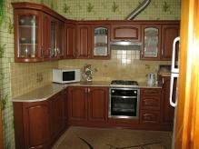 Кухня МДФ: Портал (Польща)
