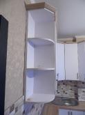 Кухня ДСП: Німфеа Альба структура