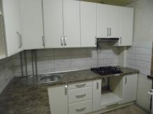 Кухня МДФ: Софт Панакота MCH 78986