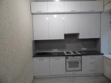 Кухня AGT (АГТ) : AGT 601-Білий (глянець)