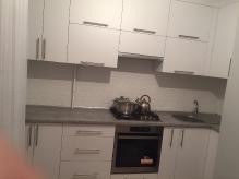 Кухня AGT (АГТ) : AGT (АГТ) 11082 – Альпійський білий (мат)