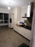 Кухня AGT (АГТ) : AGT (АГТ) 730 – Кремовий шовк (мат)