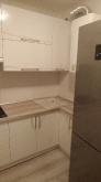 Кухня AGT (АГТ) : AGT (АГТ) 734 (717) – Білий шовк New (мат)